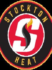Stockton Heat Fan Appreciation Night