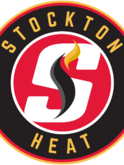 Stockton Heat Green Night