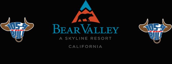 Win Bear Valley Ski Passes Weekday Mornings with Johnny Stockton!