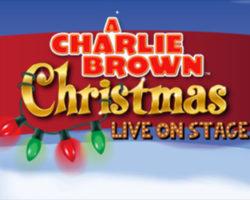 A Charlie Brown Christmas Live!