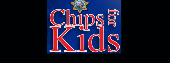 Chips for Kids!