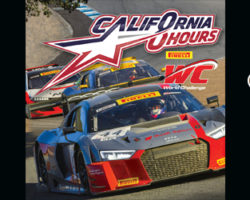 "The ""California 8 Hours"" Comes to Monterey!"