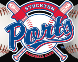 Come On Out To A Ports Game!