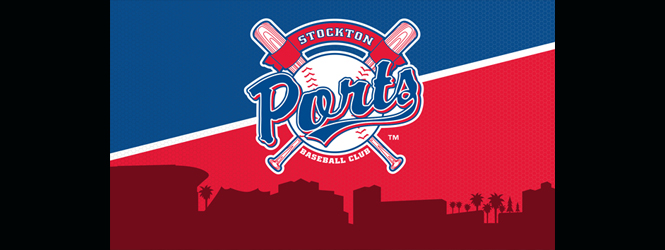 Support Your Stockton Ports!