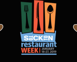 Stockton Restaurant Week Is On!