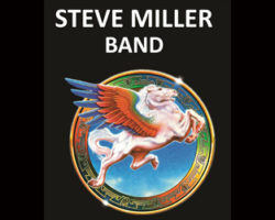 See The Steve Miller Band!