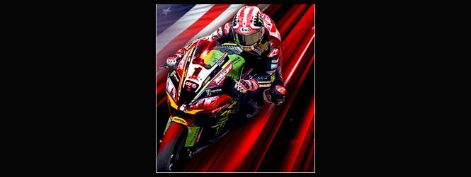 Superbike World Championship in Monterey!