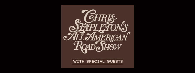 Welcome Back Chris Stapleton!