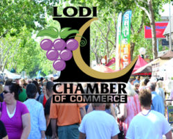 The Lodi Street Faire Makes It's Way To Downtown Lodi October 1st!