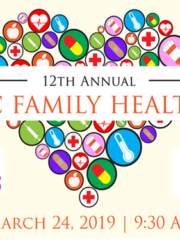 Pacific Family Health Fair