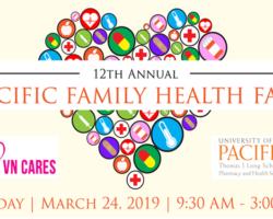 Pacific Family Health Fair