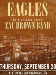 The Eagles & Zac Brown Band