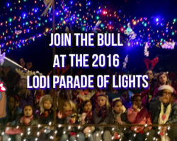 Celebrate Christmas In Lodi