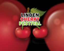 The Linden Cherry Festival Is This Weekend!
