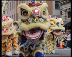 Chinese New Year Celebration is March 1st!