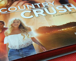 Win A Country Crush DVD