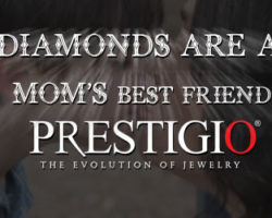 Diamonds Are A Mom's Best Friend