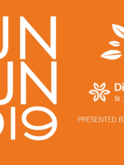 Dignity Health Fun Run 2019