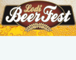 Lodi Beer Fest & State BBQ Competition is Coming!