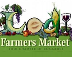 Lodi Farmers Market
