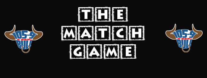 The Bulls Match Game Round 2 is On!