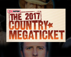 Win The 2017 Megaticket