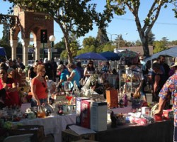 Time For The Annual Lodi Street Faire