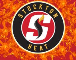 The Stockton Heat!