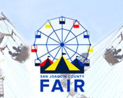 The San Joaquin Fair 2017