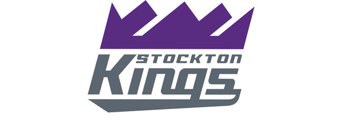 The Stockton Kings!