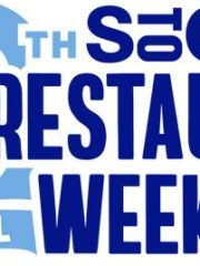 Stockton Restaurant Week 2019