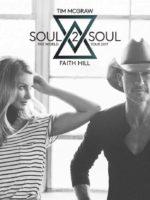 Tim & Faith Soul 2 Soul Tour