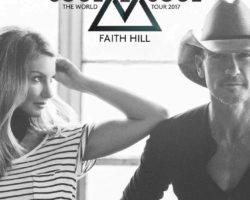 Tim & Faith 2017