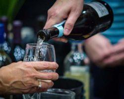 The Lodi Wine & Food Festival-April 1st
