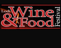 Join The Bull At The Lodi Wine & Food Festival!