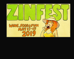 Zinfest is Saturday April 18th!
